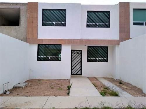 Casa En Venta, Rafael Buelna 136, Los Naranjos, Aguascalientes Rcv 352494