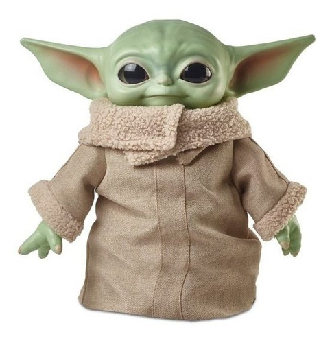 Baby Yoda Peluche - Star Wars - The Mandalorian