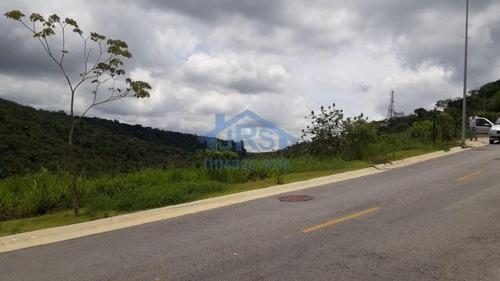 Terreno À Venda, 712 M² Por R$ 799.361,06 - Aldeia Da Serra - Santana De Parnaíba/sp - Te0489