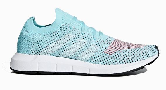 Zapatillas adidas Swt Run Primeknit De Mujer