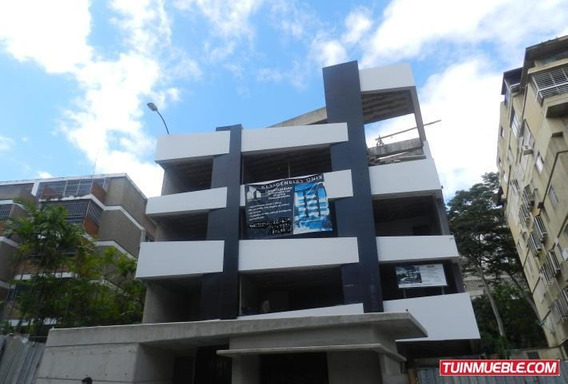 Fc Edificios En Venta Las Mercedes 19-10631