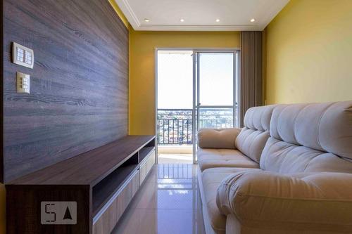 Apartamento À Venda - Ermelino Matarazzo, 2 Quartos,  52 - S893129067