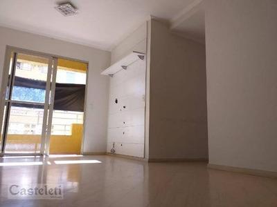 3 Dorm , 1 Vaga - Ap6873