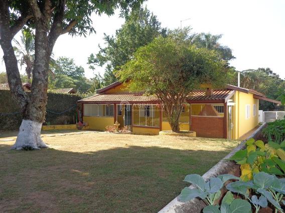 Casa Á Venda E Para Aluguel Em Parque Xangrilá - Ca001612