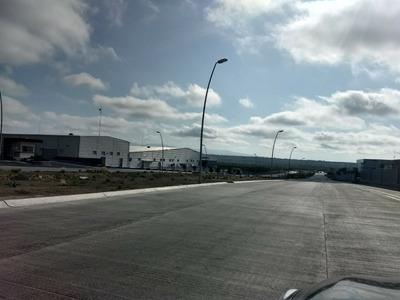 Terreno De 10000 Metros En Parque Industrial Pesqueria Nl