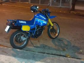 Yamaha Tenere 600
