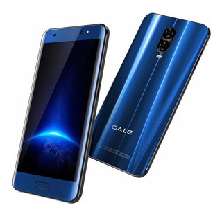 Smartphone Oale X3 Azul