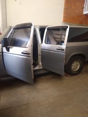 Chevrolet Veraneio Cust Luxe Cust Luxe