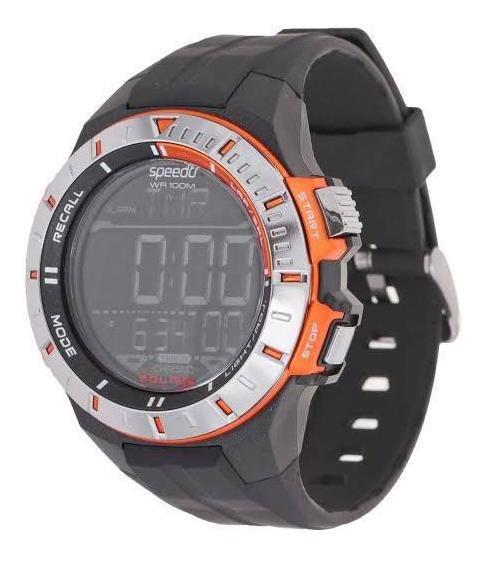 Relógio Masculino Digital Speedo - 65041g0etnp2