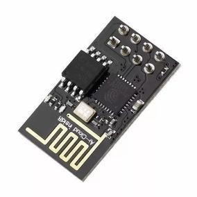Módulo Wi-fi Esp8266 Esp-01- Arduino