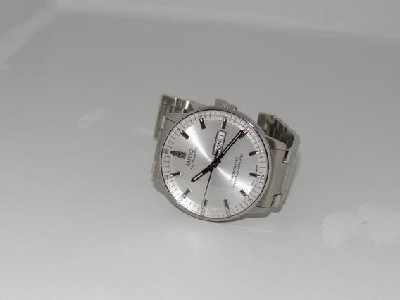 Reloj Mido, Modelo M021431 A, Edición Catedral Metropolitana