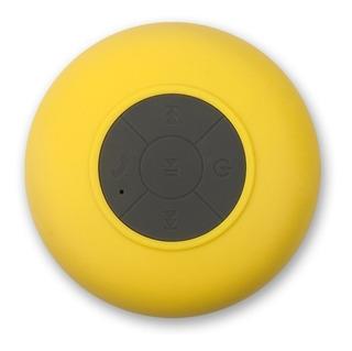 Parlante Bluetooth Noga Ng P78 3 Wtts Bat Litio Resiste Agua