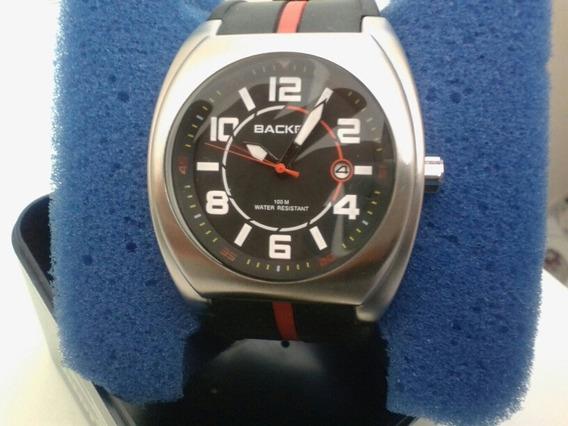 Relógio Backer (germaine).