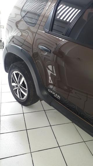Renault Duster 1.6 16v Dakar Ii Sce 5p