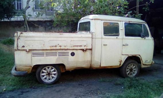Volkswagen Kombi 82