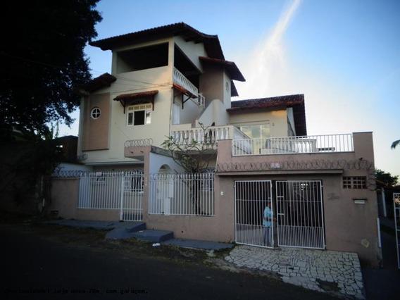 Casa Para Locação, Vila Samarco, 3 Dormitórios, 2 Suítes, 3 Banheiros, 1 Vaga - Casa01_2-932692