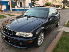 Bmw Serie 3 Coupe 2002