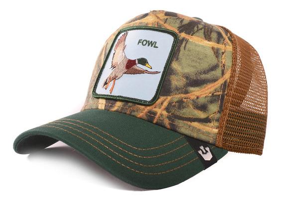 Gorra Goorin Bros Baseball Duck Duck -g31010469-401- Trip St