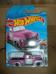 Hw - 52 Chevy, Lacrado No Blister!!