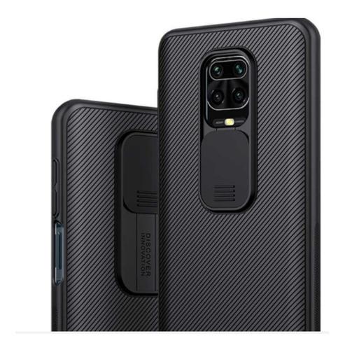 Case, Funda Nillkin Camshield Xiaomi Redmi Note 9 / 9s / Pro
