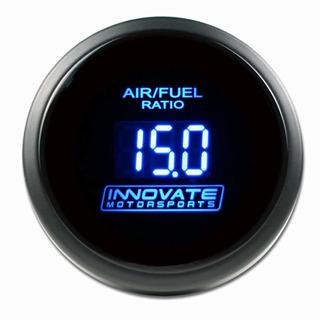Wideband Innovate Lc1 Solo Reloj Y Cableado. Nuevo Sin Uso.