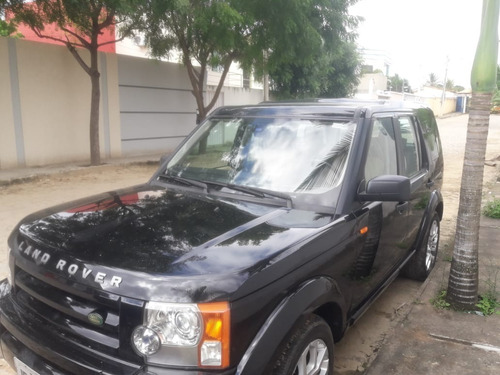Land Rover Discovery 3   7 Lugares
