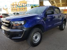 Ford Ranger 2.5 Xl Cabina Doble Mt 2019