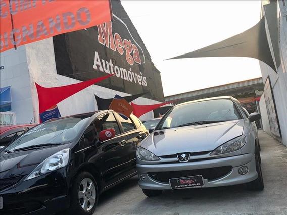 Peugeot 206 Peugeot 206 1.6 Allure 5p Manual