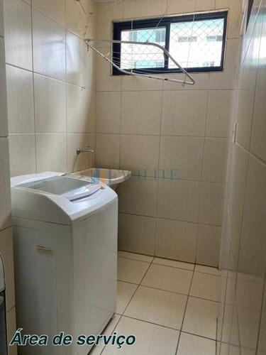 Apartamento A Venda, Manaíra - 34061