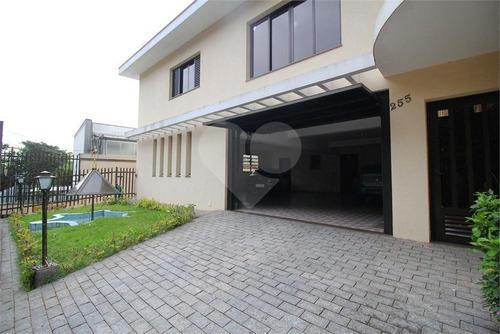 Casa-são Paulo-alto Da Lapa | Ref.: 353-im351832 - 353-im351832
