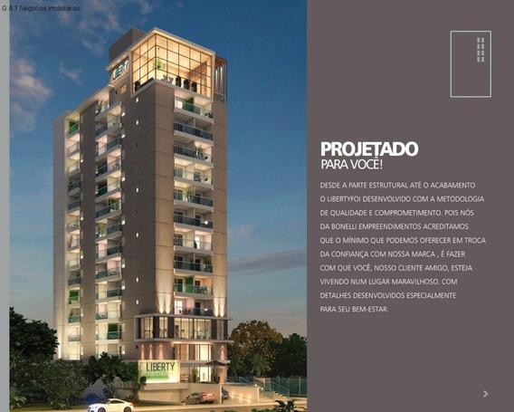 Apartamento, Venda, Condomínio Liberty Home Studio - Sorocaba/sp - Ap07926 - 33846230