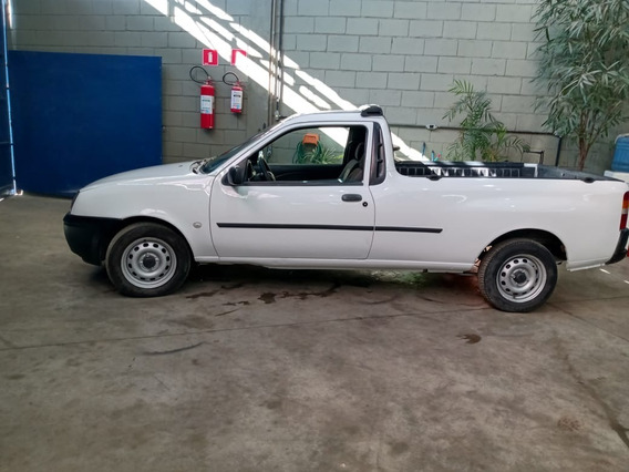 Ford Courier L 1.6 2012