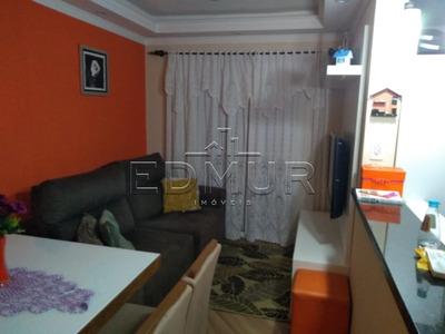 Apartamento - Parque Erasmo Assuncao - Ref: 24012 - V-24012