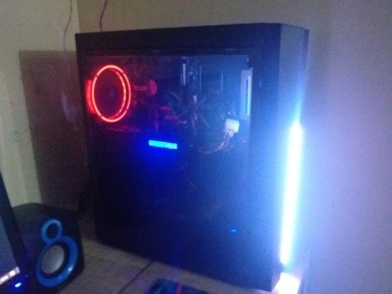 Pc Gamer I5 3470 Com Placa De Video Gtx 970