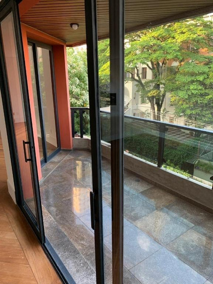 Apartamento Em Perdizes, São Paulo/sp De 212m² 4 Quartos Para Locação R$ 10.000,00/mes - Ap162976