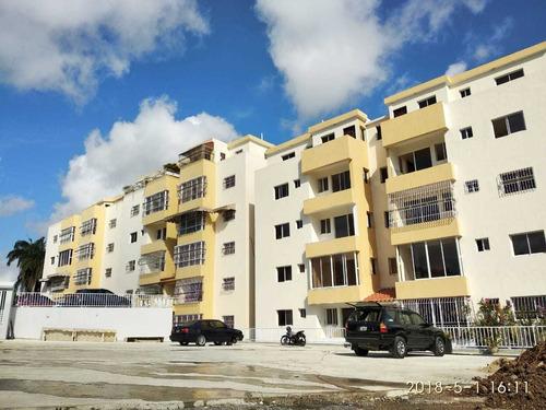 Apartamentos Por Alameda Listos Y En Plano