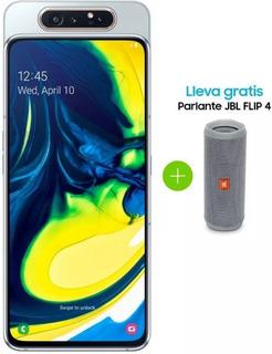 Samsung Galaxy A80 + Parlante Jbl Flip 4 Oferta Navideña
