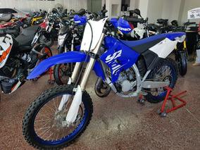 Yamaha Yz125 - Impecable - Permuto - Financiacion