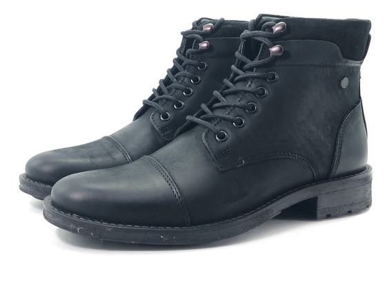 Borcego Hombre Marsanto 92 El Mercado De Zapatos!