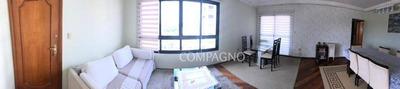 Apartamento Com 4 Dormitórios À Venda, 137 M² Por R$ 914.000 - Parque Mandaqui - São Paulo/sp - Ap0282