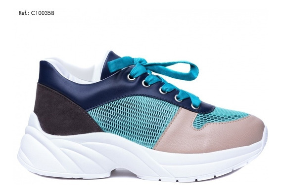 Tênis Chunky Sneaker Feminino