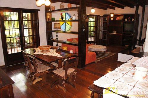 Chácara Com 4 Dorms, Alpes Paulista (mailasqui), São Roque - R$ 850 Mil, Cod: 823 - V823