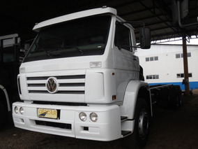Vw 23250 Truck Reduzido