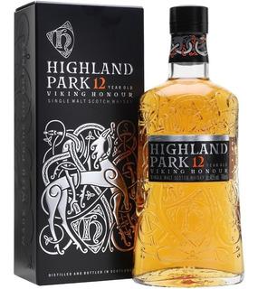 Dia Del Amigo Whisky Highland Park 12 Años Single Malt