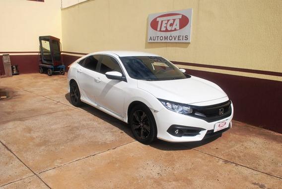 Honda Civic Sedan Sport 2.0 Flex 16v Aut.4p 2017