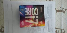 Processador Intel I7 7700 3.60 Ghz - 7º Geração Novo
