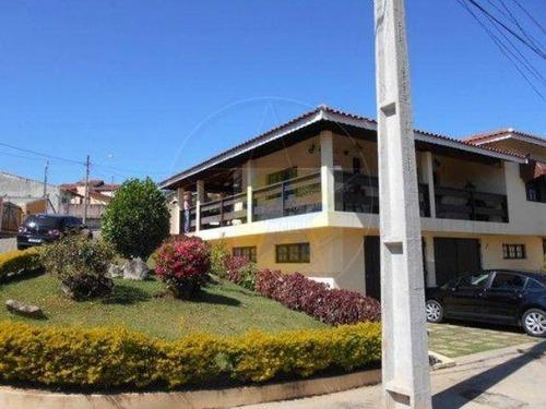 Casa Residencial À Venda, Serra Negra, Bom Jesus Dos Perdões - Ca0620. - Ca0620