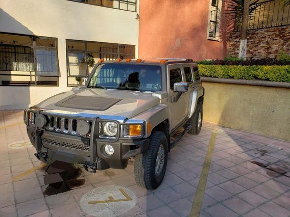 Hummer H3 Luxury