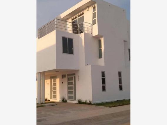 Casa Sola En Venta Mediterraneo Residencial