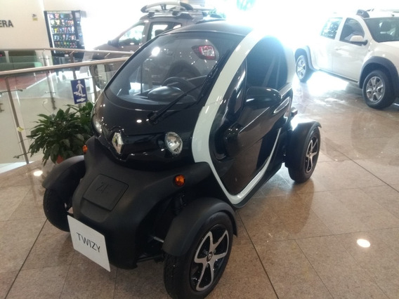 Renault Twizy Modelo 2020